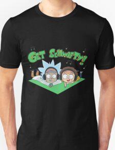 rick and morthy T-Shirt