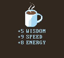 Coffee Recharge Unisex T-Shirt
