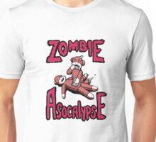 Zombie Asocalypse! Unisex T-Shirt