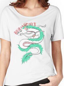 River spirit Haku Women's Relaxed Fit T-Shirt