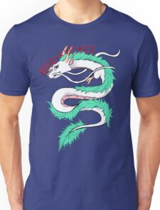River spirit Haku Unisex T-Shirt