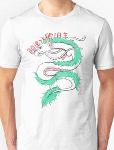 River spirit Haku T-Shirt