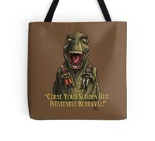 """Firefly: """"Curse your sudden but inevitable betrayal!"""" Tote Bag"""