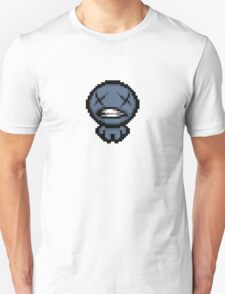 The Binding of Isaac, pixel Blue Baby Unisex T-Shirt
