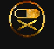 My Chemical Romance - 8-Bit Party Poison Logo (Space) Unisex T-Shirt