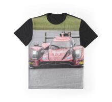 Rebellion Racing No 13 Graphic T-Shirt