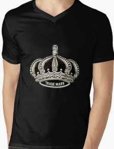 CRoWN C3 Mens V-Neck T-Shirt