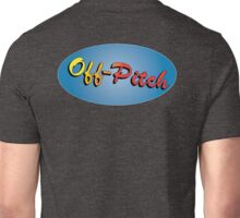 Off-Pitch  Unisex T-Shirt