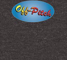 Off-Pitch  Unisex T-Shirt