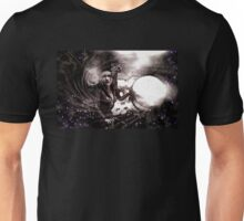 Celtoc The All Knowing Dragon  Unisex T-Shirt