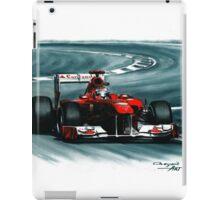 2011 Ferrari 150° Italia iPad Case/Skin