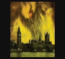 Reaper over London Unisex T-Shirt