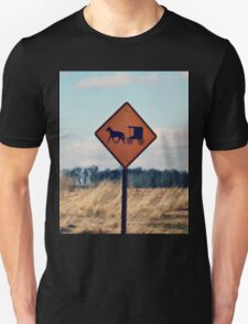 Amish Country Unisex T-Shirt