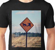 Amish Country Unisex T-Shirt