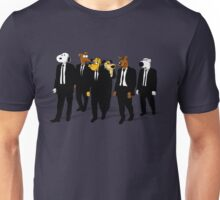 RESERVOIR HOUNDS Unisex T-Shirt
