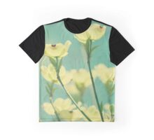 Spring Colors: Dogwood  Graphic T-Shirt