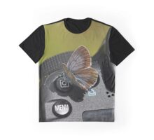 Selfie? Graphic T-Shirt