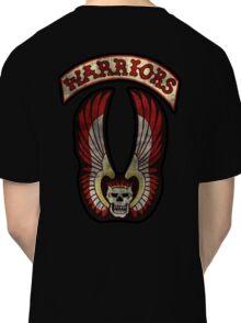Warriors inspired design Classic T-Shirt