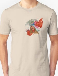 A Day at the Races T-Shirt