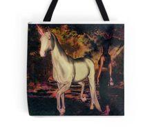 Woodland Fantasy Tote Bag