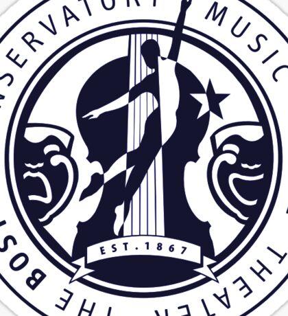 BoCo Seal Sticker