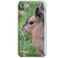 I'm thinking! iPhone Case/Skin