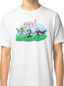 KOTOR - Best Friends Forever! Classic T-Shirt