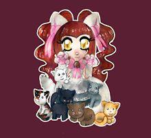 Kawaii Kitty  Unisex T-Shirt