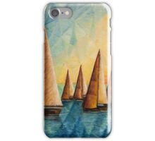 DoroT No. 0014 iPhone Case/Skin