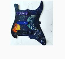 Guitar scratch planet  Unisex T-Shirt