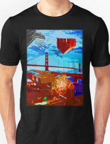 Antistatic Ashar. Unisex T-Shirt