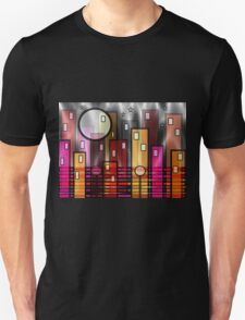 Psychedelic City T-Shirt