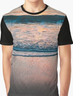 Sand Ripples Graphic T-Shirt