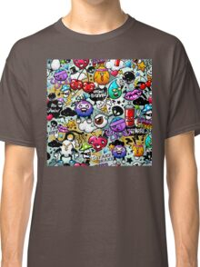 graffiti fun Classic T-Shirt