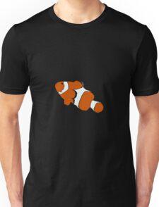 Painted Clown Unisex T-Shirt