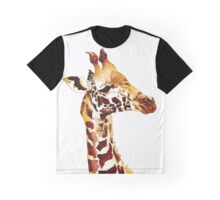Gonzo the Giraffe Graphic T-Shirt
