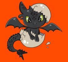 Dragonborn Kids Tee