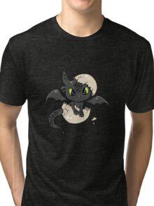 Dragonborn Tri-blend T-Shirt
