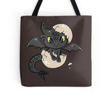 Dragonborn Tote Bag