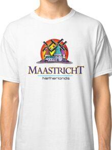 Maastricht, The Netherlands Classic T-Shirt