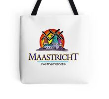 Maastricht, The Netherlands Tote Bag