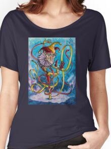 Harlequin Women's Relaxed Fit T-Shirt
