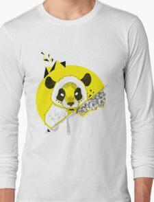 Mr. Midi Long Sleeve T-Shirt