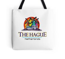 The Hague, Netherlands Tote Bag