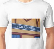 Train Station 2 Unisex T-Shirt