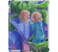 Morning Glories iPad Case/Skin