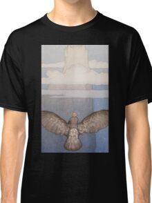 Fairytale Castle Classic T-Shirt