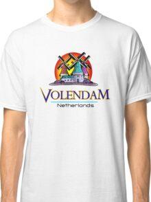 Volendam, The Netherlands Classic T-Shirt
