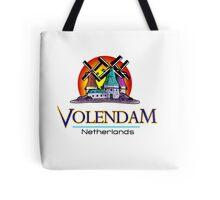 Volendam, The Netherlands Tote Bag