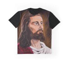 Jesus of Nazareth Graphic T-Shirt